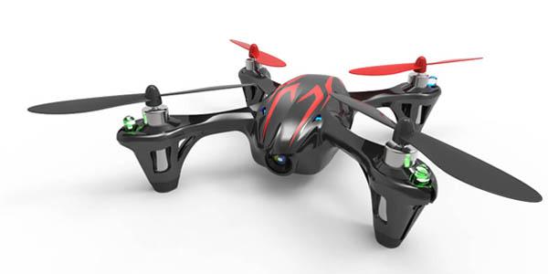 2 4G 4CH RC Quadcopter With Camera RTF