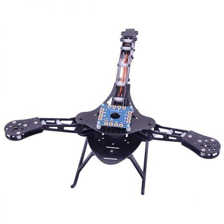 Tarot X6 960mm 6-Axis PCB Center Plate Folding Hexacopter