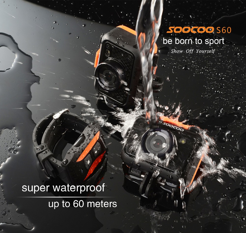 Original-SOOCOO-S60-waterproof