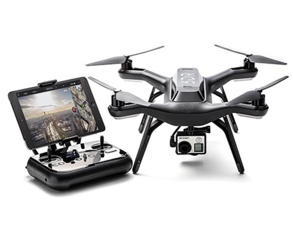 3DR Solo Smart Drone in India (Pre Order)